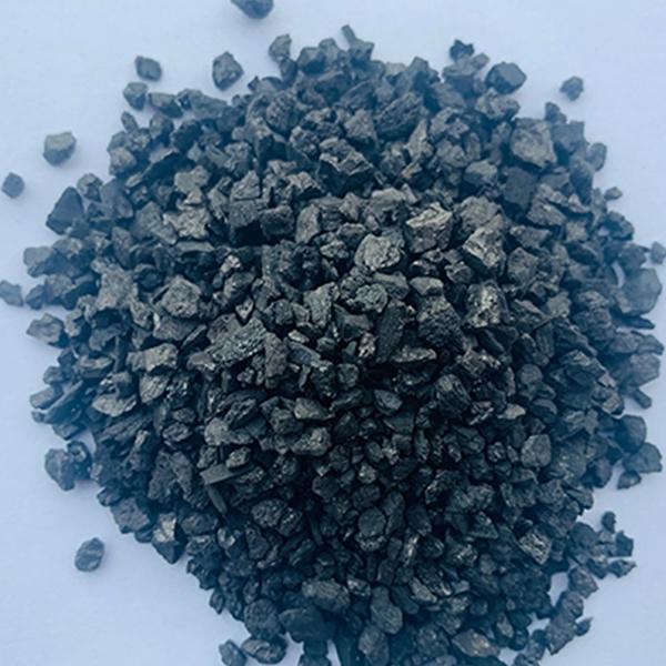 煤质活性炭厂