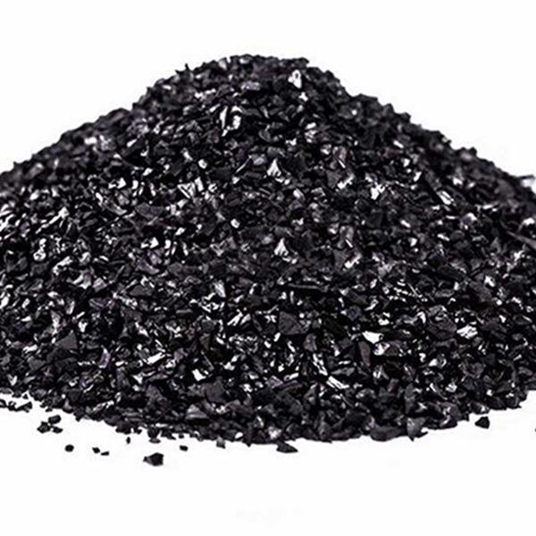 河南活性炭滤料